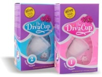 The Diva Cup Review (Mom, Dad this is all about my menstruation ...