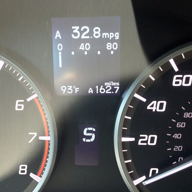 2013 Acura ILX Tech Hybrid Road Test And Review