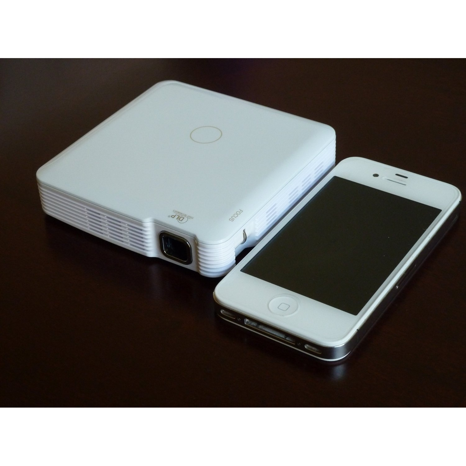 Aliexpress.com : Buy New Telstar MP50 Portable HD mini projector ...