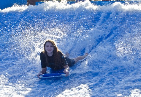Kate Eschbach Photography FlowRider