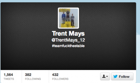 trent mays twitter