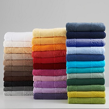Abyss Bath Towels