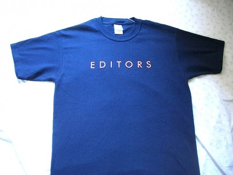 editor