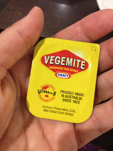 vegemite solo packs