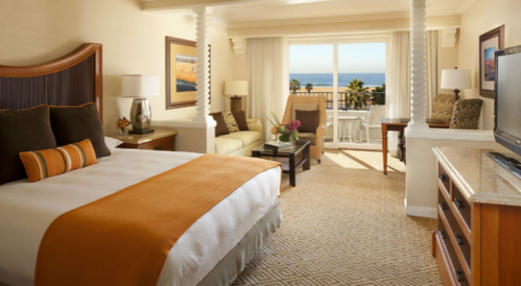 hyatt huntington beach guest room