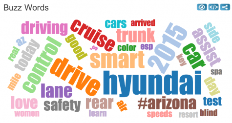 2015 genesis buzz words