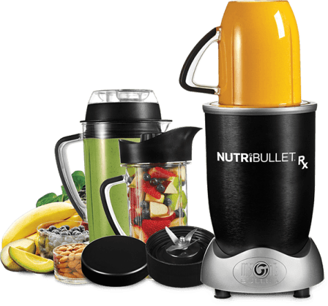 nutribulletrx-complete