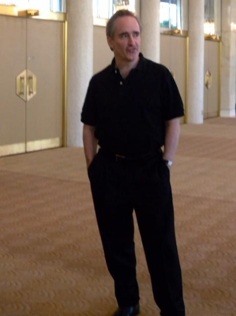 James Conlon Conductor