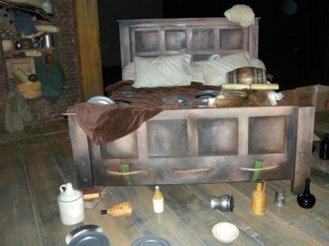 falstaff bed la opera