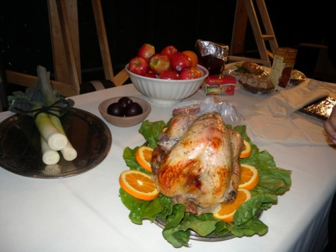 real turkey