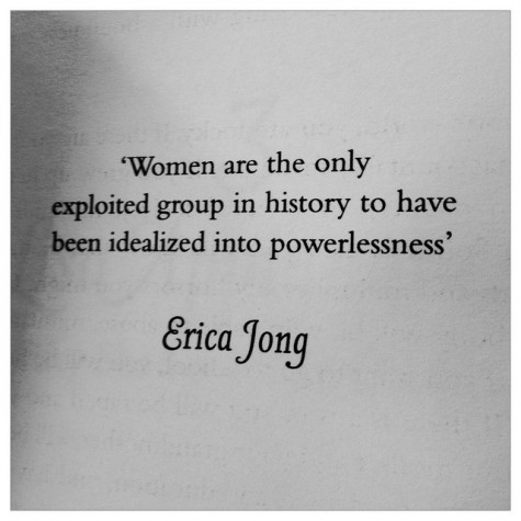 women powerless