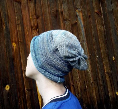 wool hispter hat