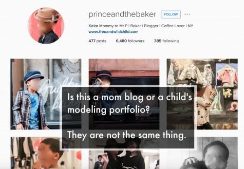 mom bloggers make money on kids